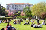 İstanbul'da Üniversite Okumak
