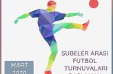 Yurtlar Arası Futbol Turnuvası