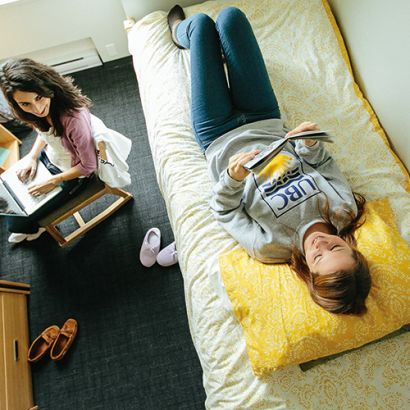 Student Types You May Encounter in Dormitories
