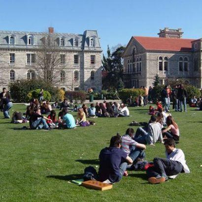 İstanbul Başlı Başına Bir Üniversite