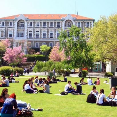 Studying University in Istanbul