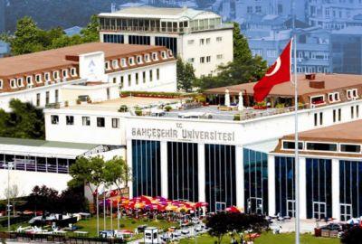 Bahçeşehir Üniversitesi