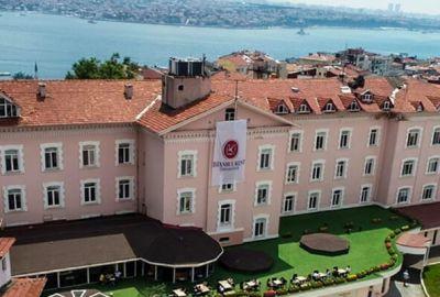 İstanbul Sağlık ve Teknoloji Üniversitesi