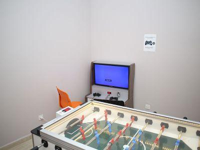 Oyun Alanı