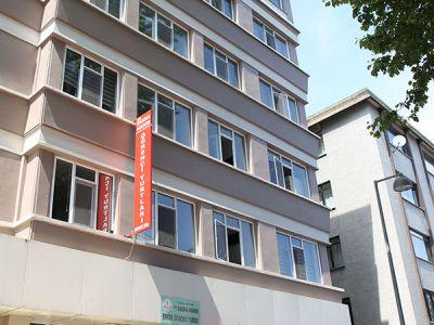Bina Genel Görünüm