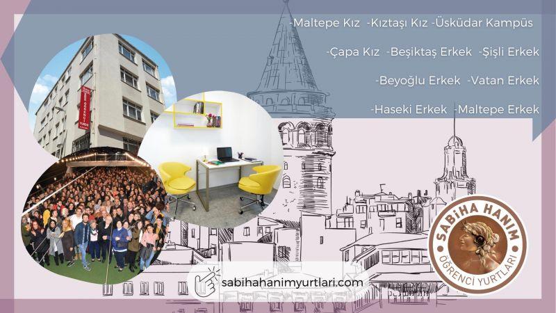 Kız Öğrenci Yurtları İstanbul